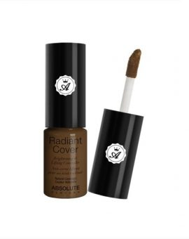Absolute New York Radiant Cover Concealer - ARC12 Deep Neutral