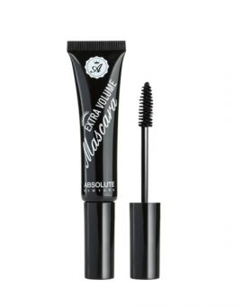 Absolute New York Tube Mascara - NF020 Extra Volume