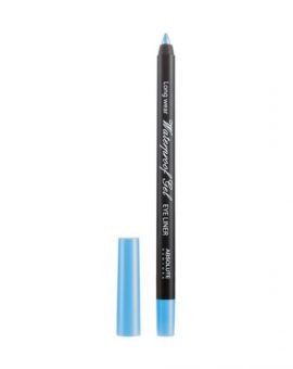 Absolute New York Waterproof Gel Eye Liner - NFB87 Blue
