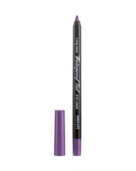 Absolute New York Waterproof Gel Eye Liner - NFB89 Purple
