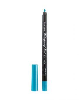 Absolute New York Waterproof Gel Eye Liner - NFB90 Turqouise