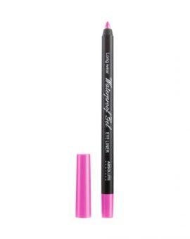 Absolute New York Waterproof Gel Eye Liner - NFB92 Pink