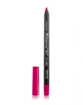 Absolute New York Waterproof Gel Lip Liner - NFB74 Red Hot