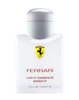 Ferrari Scuderia Light Essence Bright Unisex - 75 ML