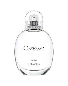 Calvin Klein Obsessed Man (Tester) - 125 ML
