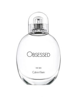 Calvin Klein Obsessed Man (Tester) - 125 ML