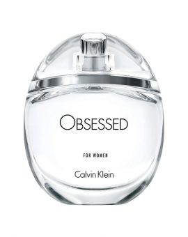 Calvin Klein Obsessed Woman (Tester) - 100 ML