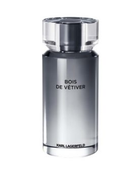 Karl Lagerfeld Bois de Vetiver Man - 100 ML
