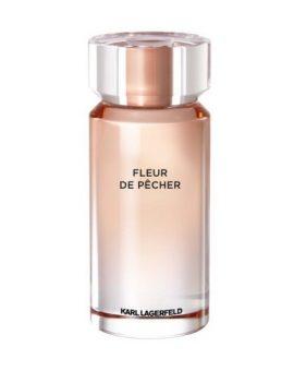 Karl Lagerfeld Fleur de Pecher Woman - 100 ML