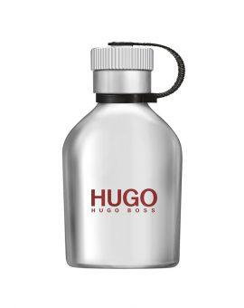 Hugo Boss Iced Man (Tester) - 125 ML