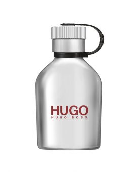 Hugo Boss Iced Man (Tester) - 125 ML