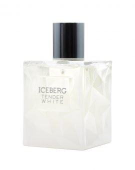Iceberg Tender White Woman - 100 ML