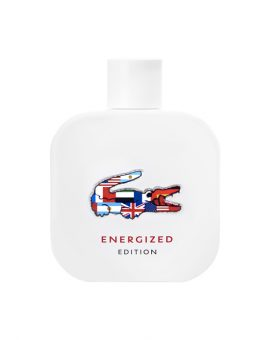 Lacoste L.12.12 Energized Man (Tester) - 100 ML