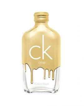 Calvin Klein One Gold Unisex - 100 ML