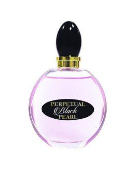 Jeanne Arthes Perpetual Black Pearl Woman - 100 ML