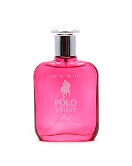 Polo Whisky Red