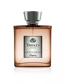 Yardley London Gentleman Legacy - 100 ML