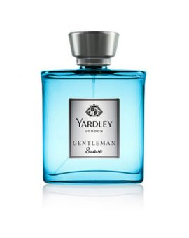 Yardley London Gentleman Suave - 100 ML