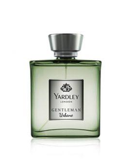 Yardley London Gentleman Urbane - 100 ML