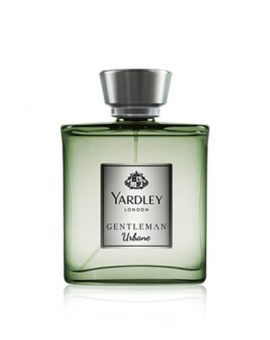 Yardley London Gentleman Urbane - 100 ML