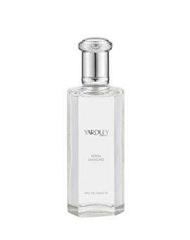 Yardley London Royal Diamond - 125 ML