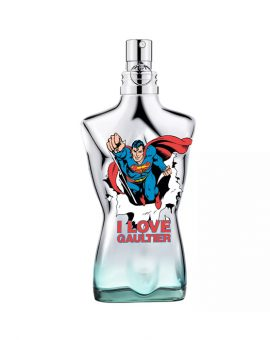 Jean Paul Gaultier Le Male Superman Eau Fraiche Man - 125 ML