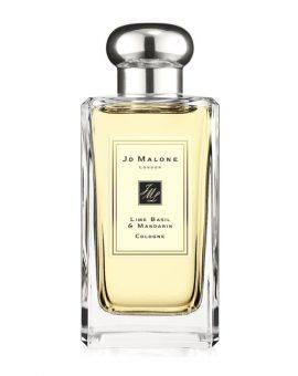 Jo Malone Lime Basil & Mandarin Unisex - 100 ML