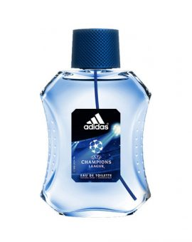 Adidas UEFA Champions League Edition Man - 100 ML