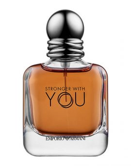 Giorgio Armani Emporio Armani Stronger with You Man - 100 ML