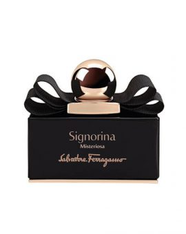 Salvatore Ferragamo Misteriosa Woman (Tester) - 100 ML