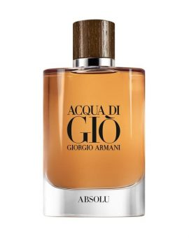 Giorgio Armani Acqua di Gio Absolu Man (Tester) - 75 ML