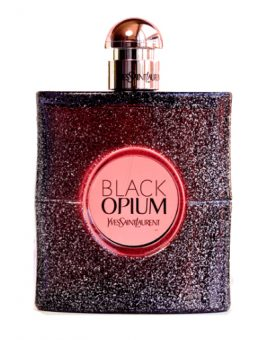 Yves Saint Laurent Black Opium Nuit Blanche Woman (Tester) - 90 ML