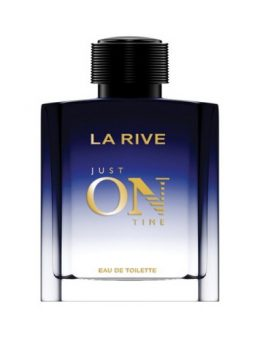 La Rive Just on Time Man - 100 ML