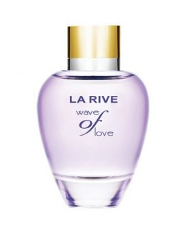 La Rive Wave of Love Woman - 90 ML