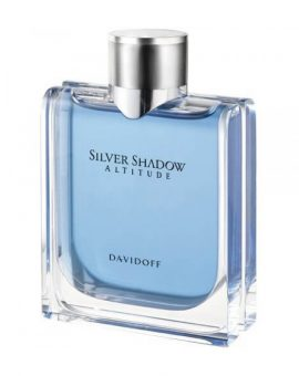Jual parfum Davidoff Silver Shadow Altitude - 100 ML