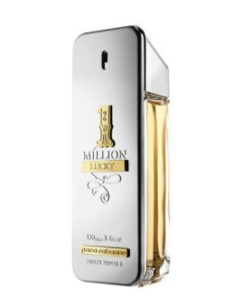 Paco Rabanne One Million Lucky Man - 100 ML