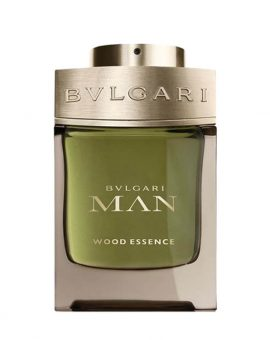 Bvlgari Man Wood Essence - 100 ML