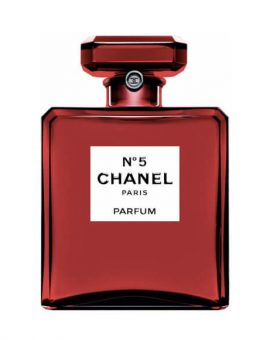 Chanel No. 5 Woman (Red Edition) - 100 ML