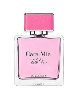 Aigner Cara Mia Solo Tu Woman - 100 ML