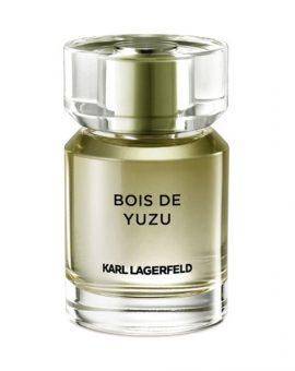 Karl Lagerfeld Bois De Yuzu Man - 100 ML