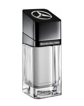Mercedes Benz Select Man - 100 ML