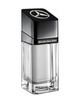 Mercedes Benz Select Man - 100 ML