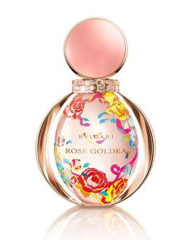 Bvlgari Rose Goldea Jacky Tsai Edition Woman (Tester) - 90 ML