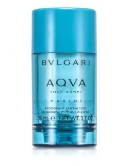 Deodorant Bvlgari Aqva Marina Pour Homme - 75g