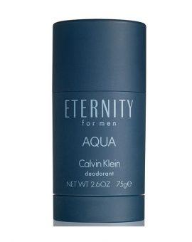 Deodorant Calvin Klein Eternity Aqua - 75g