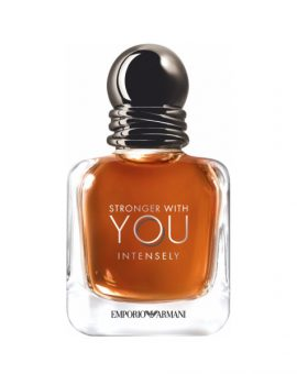 Giorgio Amani Emporio Armani Stronger with You Intensely Man - 100 ML