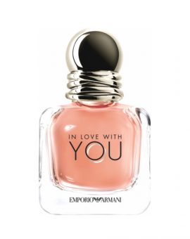 Giorgio Armani Emporio Armani in Love with You Woman - 100 ML