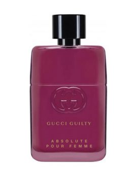 Gucci Guilty Absolute Pour Femme (Tester) - 90 ML
