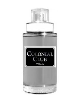 Jeanne Arthes Colonial Club Ypsos Man - 100 ML