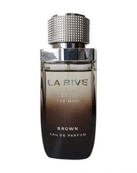 La Rive Prestige Brown the Man - 75 ML